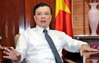 Ông Đinh Tiến Dũng trở thành Bộ trưởng Tài chính